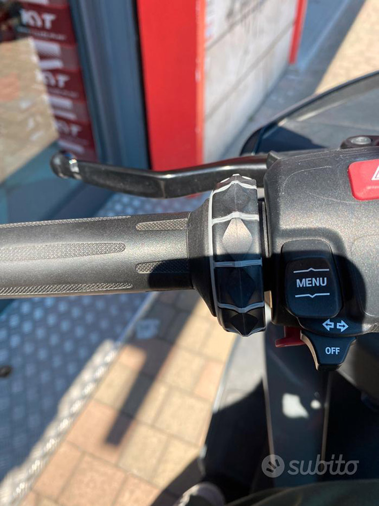 Costantini Moto Bmw C400 Gt 2019 Manopola Comandi