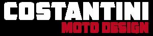 costantini moto design logo