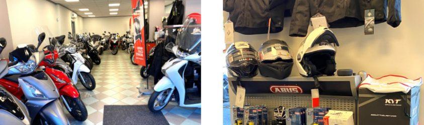 costantini moto design sede