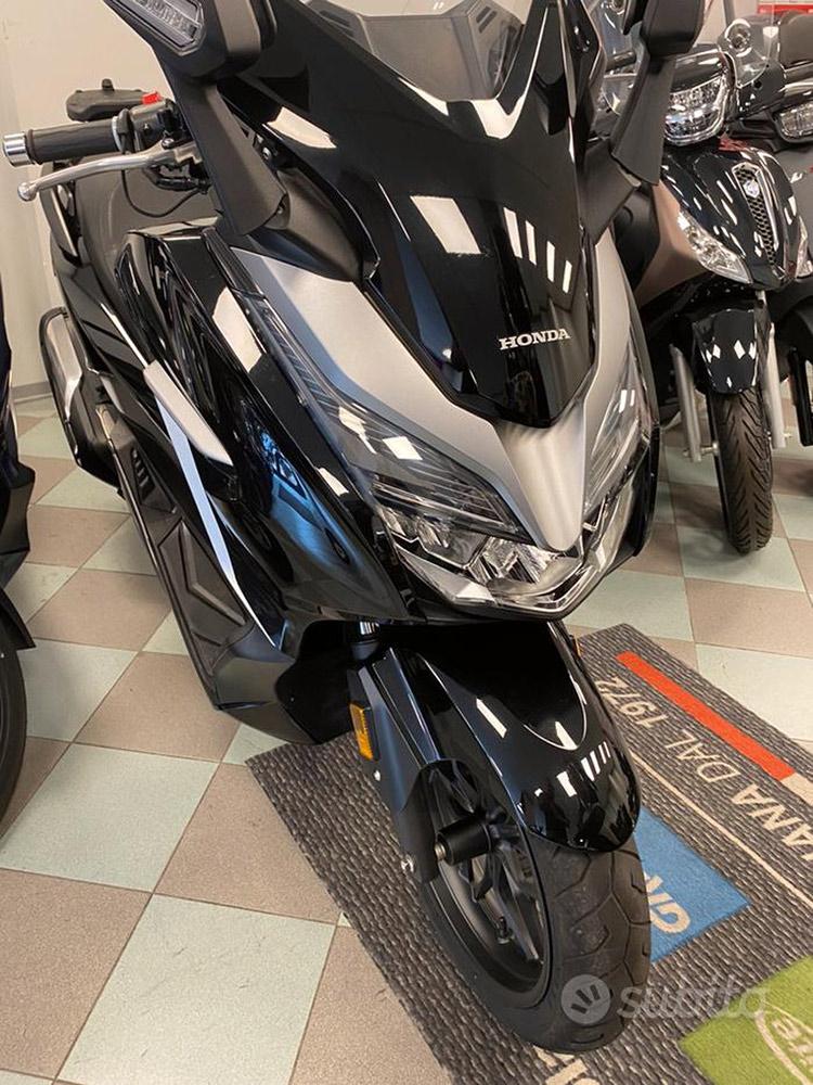 Honda Forza 300 2019 Frontale
