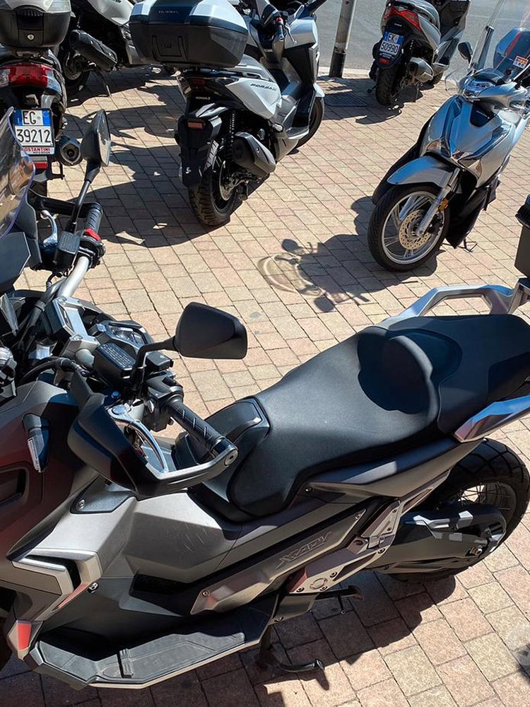 Costantini Moto Honda X-adv 750 Abs 2019-