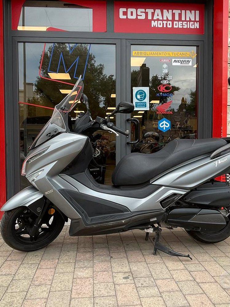 Costantini Moto Kymco X-town 300 Abs 2017
