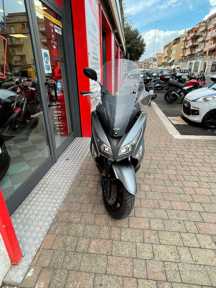 Costantini Moto Kymco X-town 300 Abs 2017 Muso