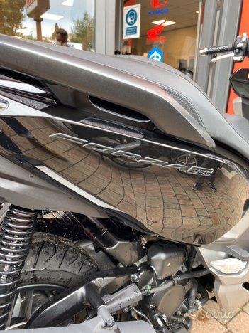 Costantini Moto Honda Forza 300 Dettaglio