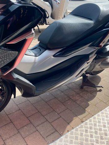 Costantini Moto Honda Forza 300 Lato Sinistro