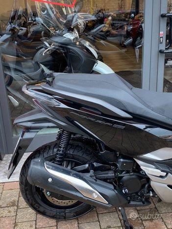 Costantini Moto Honda Forza 300 Posteriore