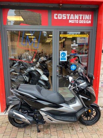 Costantini Moto Honda Forza 300