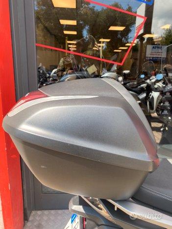 Costantini Moto Honda Sh 150 Dettaglio Bauletto