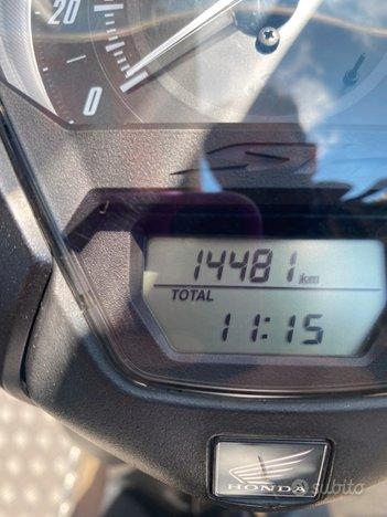 Costantini Moto Honda Sh 150 Dettaglio Km