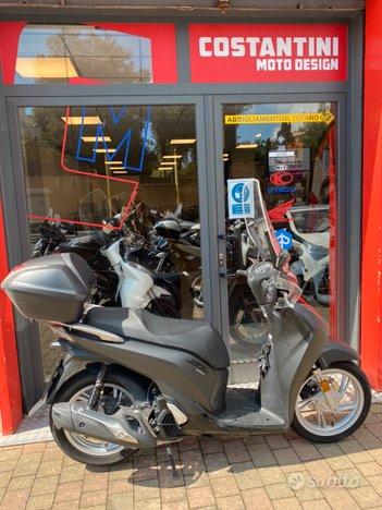 Costantini Moto Honda Sh 150