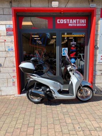 Costantini Moto Honda Sh 300