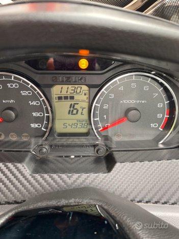 Costantini Moto Suzuki Burgman 400 Dettaglio Km